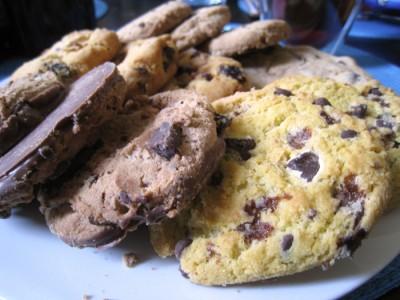 Crashtest de cookies du supermarchés