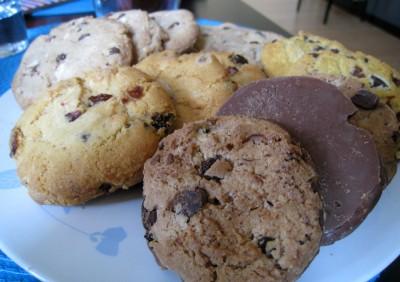 Crash-test de cookies de supermarchés
