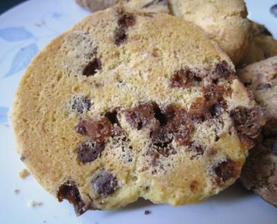Extra cookie Granola - Chunks de chocolat et Daim