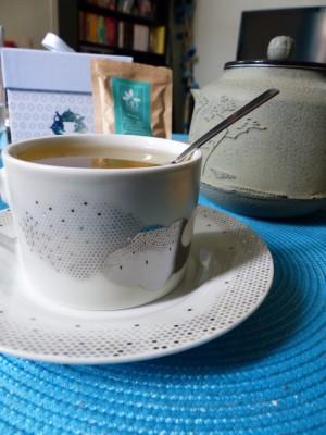 L'autre thé - Bio Detox, de la box Envouthé 7ème ciel