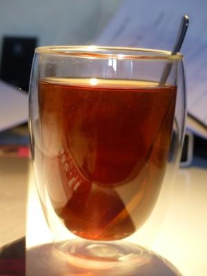 Thé Essencia : thé noir Noël princier