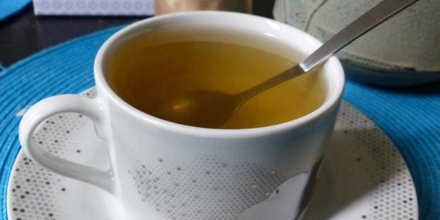 Thé de la semaine : L'autre thé - Bio Detox